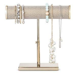 West Emory Bracelet Bar Jewelry Stand